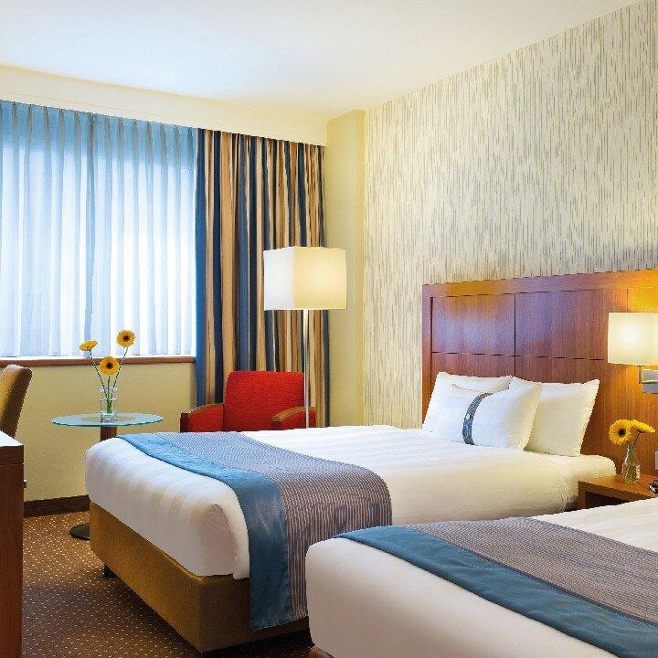 Holiday Inn Amsterdam****