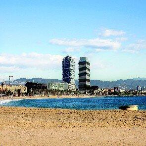 Aparthotel Atenea Barcelona****