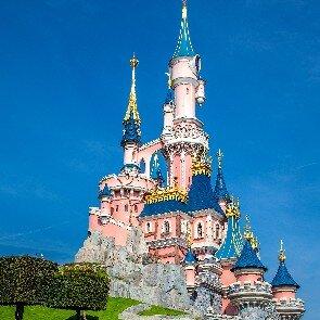 Park & Suites Prestige  Val d'Europe****