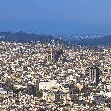 Attica 21 Barcelona Mar****