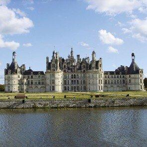 Hôtel L'Orée des Châteaux**