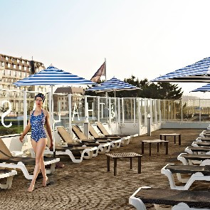 Thalasso & Spa Algotherm Deauville