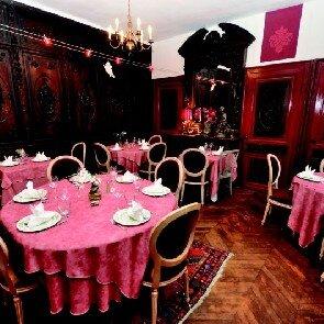 Restaurant Le Parc Duclair