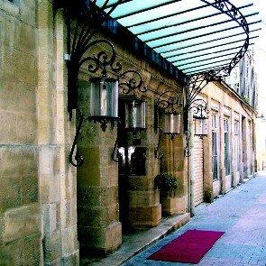 Quality Hotel Bordeaux Centre***