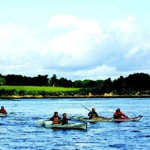 Kerners Kayak