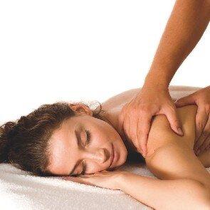 Bulle de massage
