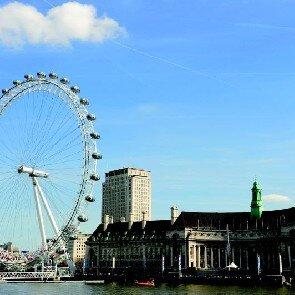 Novotel London Greenwich****