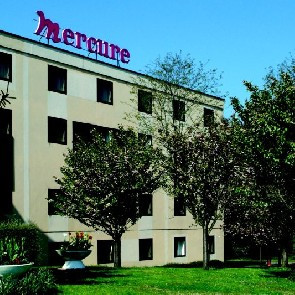 Mercure Tours Sud***