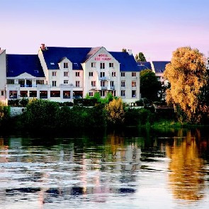 Mercure Bords de Loire