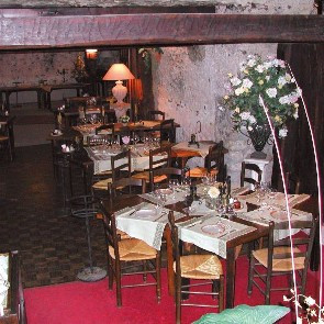 Restaurant La Cave