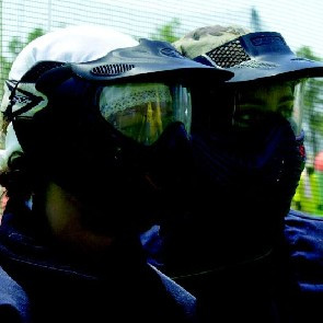 Paintball Project