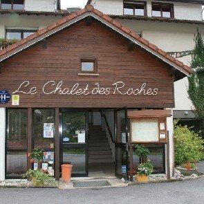 Le Chalet des Roches**