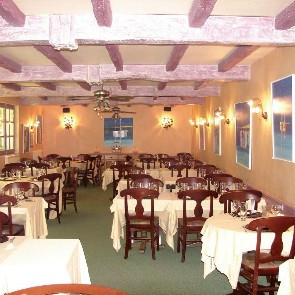 Restaurant Les Jardins du Léman