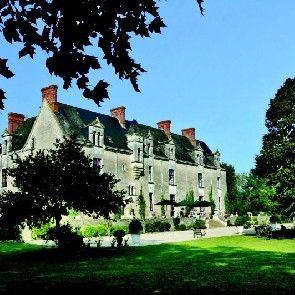 Le Château de la Vérie***