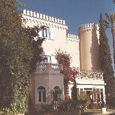 Hôtel Château de la Tour****