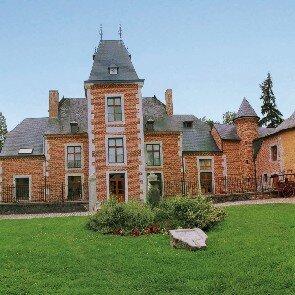 Château de Vignée****