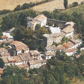 Hostellerie du Château de la Pomarède****