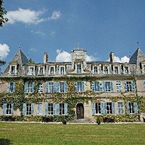 Château de Lalande****