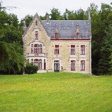 Château De La Thuilière