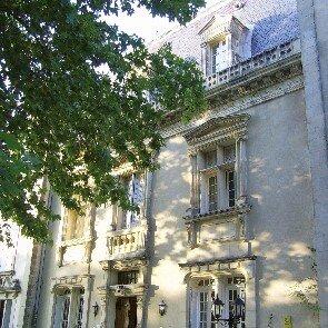 Le Château Chambres d'Hôtes du Martinet