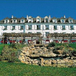 Best Western Hôtel Ile-de-France***