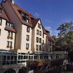 Hôtel Verte Vallée***