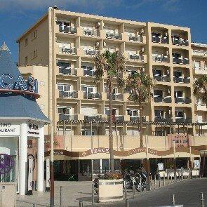 Hôtel Mar i Cel***