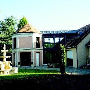 Au Jardin des Sabots