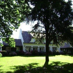 Villa les Hortensias