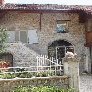 La Maison des Grenouillettes