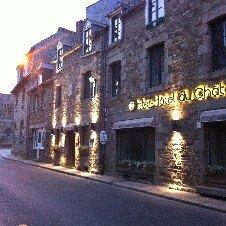 Hôtel du Château**