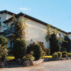 Hostellerie des Criquets***