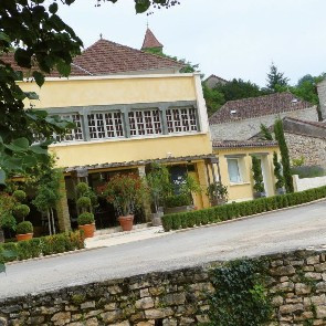 Hôtel Le Vinois***