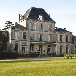 Domaine du Breuil***