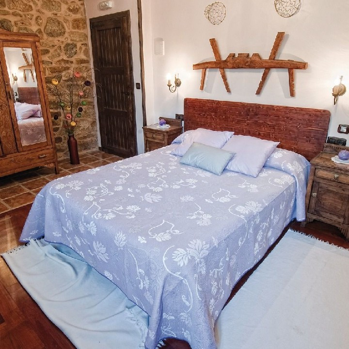 Casa de trillo refugio con encanto hotel 3 estancia - Refugios con encanto ...