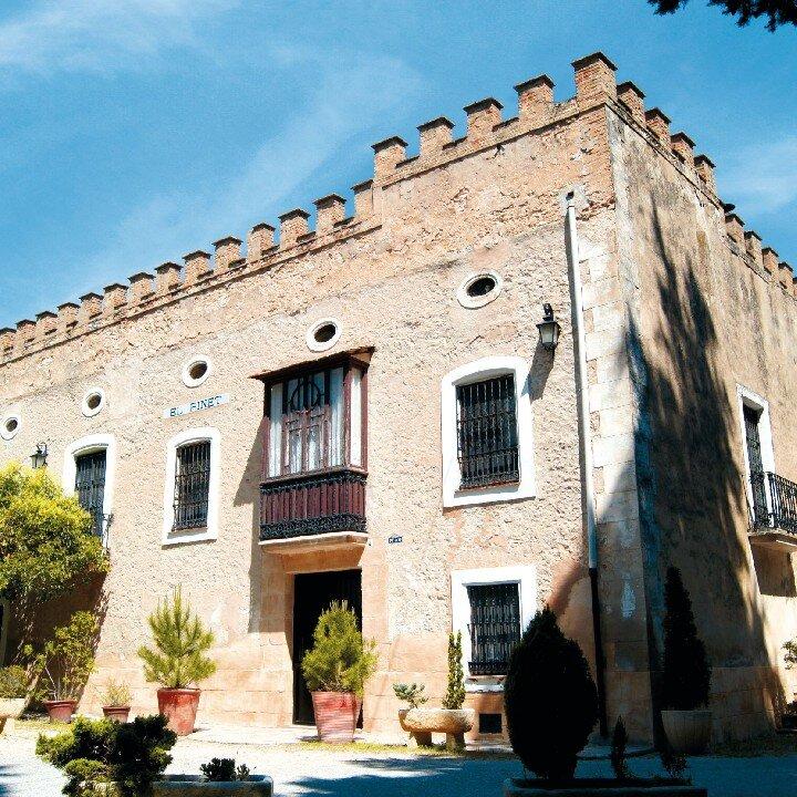 Casa rural masia el pinet refugio con encanto hotel 3 - Refugios con encanto ...