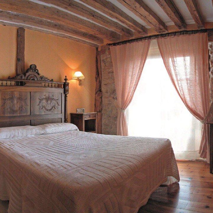 La casa rural de calata azor refugio con encanto - Refugios con encanto ...
