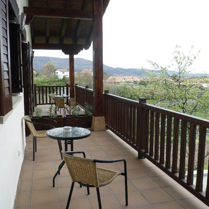 Casa rural otxoenea refugio con encanto estancias - Refugios con encanto ...