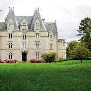 Château de Périgny***