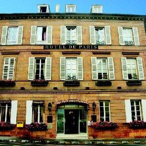Hôtel de Paris****