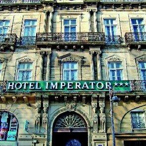 Hôtel Impérator***