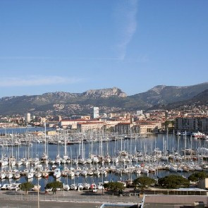 Holiday Inn Toulon City Centre****