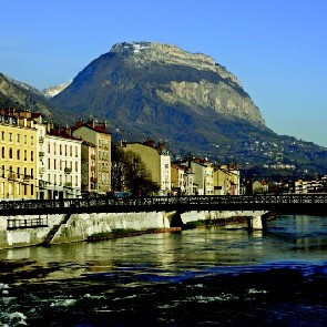 Mercure Grenoble Alpotel