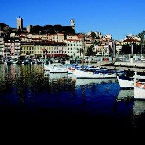 Park & Suites Cannes Croisette****
