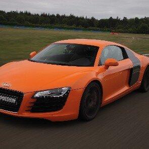 Porsche / Aston Martin / Audi