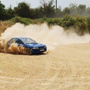 Subaru Impreza FIA