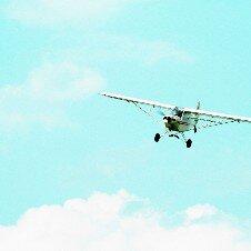 avion ultra léger