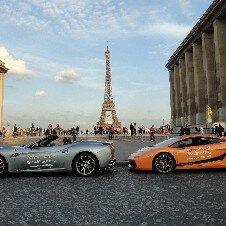 GT de luxe