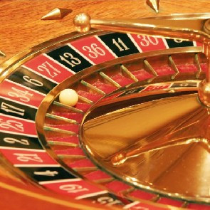 Casino Barrière de Biarritz