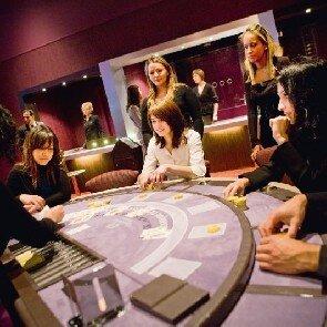 Casino Barrière de Blotzheim